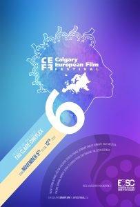 Calgary European Film Festival 2017