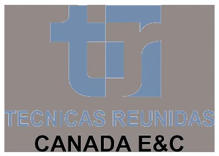TR Canada Tecnicas Reunidas Canada E&C