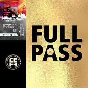 Full Festival Pass