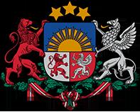 LATVIJAS REPUBLIKAS VĒSTNIECĪBA KANĀDĀ